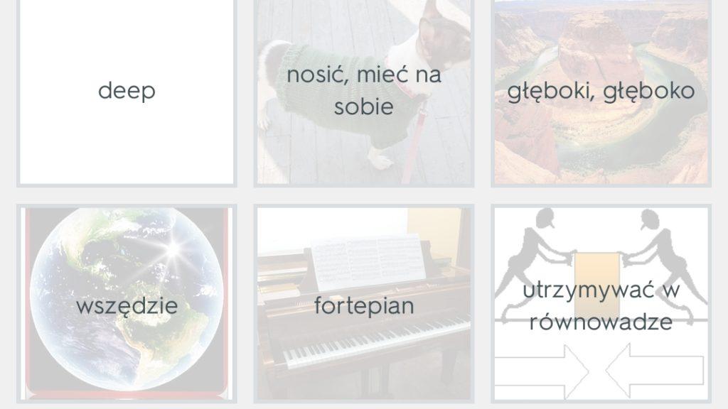 Quizlet w nauczaniu języków obcych